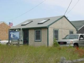 Beach Cottage - Cape Cod vacation rentals