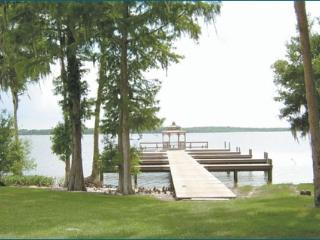 Lake Marion - Lovely Villa in Select Community - Poinciana vacation rentals
