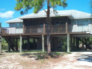 Seaside Serenity !!! GULF VIEW HOME ON INDIAN PASS - Port Saint Joe vacation rentals
