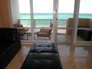Miami  Beach Direct  ocean view - Miami vacation rentals