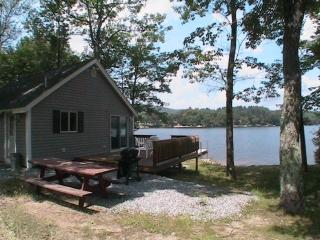 Private Lakefront Spectacular View Franklin Pierce - Monadnock Region vacation rentals