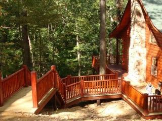 Hunters Retreat - Ohio vacation rentals