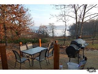 BALDUR, Lakefront, Near BRANSON on Lake-QuietCove - Missouri vacation rentals