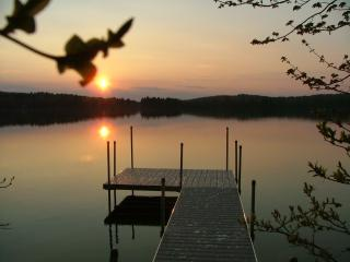Wilson Lake, Acton Maine - Acton vacation rentals