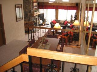 The Village Moose Ski-In Luxury Cond-Seven Springs - Pennsylvania vacation rentals