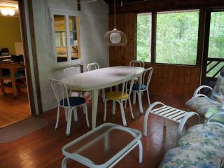 Great summer home in the heart of the Berkshires! - Stockbridge vacation rentals
