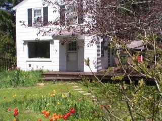 2 BDR Lake Michigan vacation cottage (Oostburg WI) - Wisconsin vacation rentals