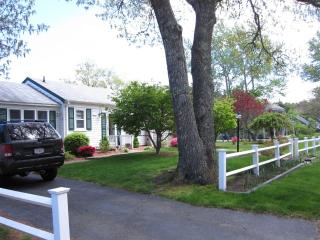 Walk to the Beach and New Central Air Conditioning - Harwich vacation rentals