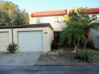 3 BedroomTownhouse in Sought After Ocean Woods - Cape Canaveral vacation rentals