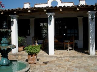Deluxe 1 bedroom fully equipped internet,parking - Jalisco vacation rentals