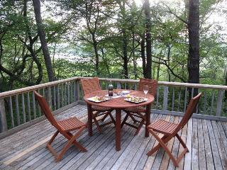 IDEAL RETREAT, OVERLOOKS POND, NATIONAL SEASHORE - Cape Cod vacation rentals