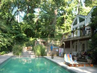 PIC PERFECT! BUSINESS/VACATION! ALL SEASONS! - Atlanta Metro Area vacation rentals