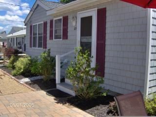 North Beach, Hampton, NH. 2 Bdrm/ full amenities - Hampton vacation rentals