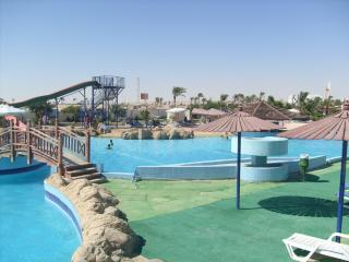 chalet in fantasia compound, ras sedr - Egypt vacation rentals