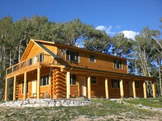 Bighorn Lodge Chalk Creek Canyon - Nathrop vacation rentals