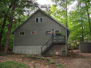 Mountain Chalet in Southern Maine - Bridgton vacation rentals