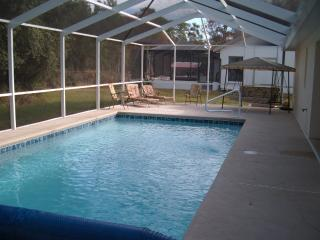 gulf coast haven - Spring Hill vacation rentals