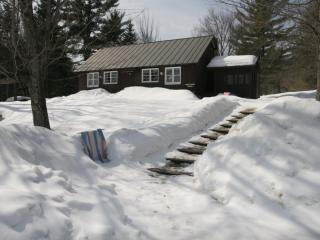 Large Cabin in Killington and Okemo area - Plymouth vacation rentals