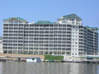 THE TOWERS AT PARKVIEW BAY - Lake of the Ozarks vacation rentals