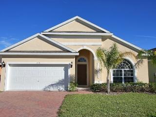 New lowest Rates! Vizcay Villa, Pool & Spa,heating - Davenport vacation rentals