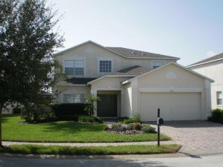 Orlando disney pool spa home villa house for rent - Disney vacation rentals