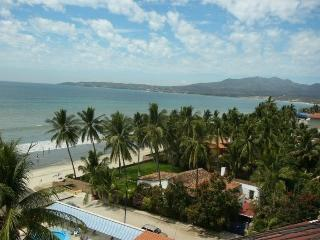 On the Beach, full sized home - Bucerias vacation rentals
