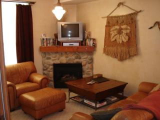 Ski in condo on Silver Star - Vernon vacation rentals