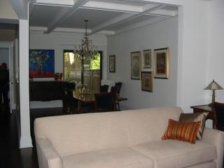 Great home in a super area! - Toronto vacation rentals
