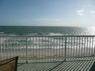 beautiful penthouse direct ocean front condo - Satellite Beach vacation rentals