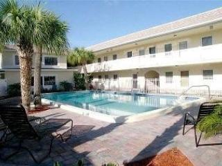 The Waves - WALK to the BEACH! - Saint Pete Beach vacation rentals