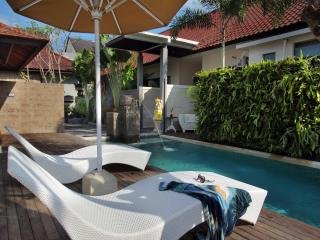 Berawa One Bedroom Unit - Kuta vacation rentals