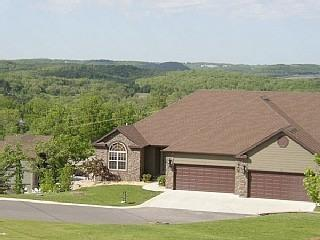 Luxury Executive Home; Groups/Reunions Pro Golf - Missouri vacation rentals