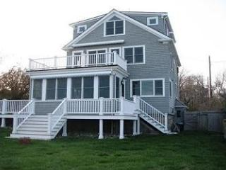 Cable House-3 BR/3 BA Oceanfront in Rockport - North Shore Massachusetts - Cape Ann vacation rentals