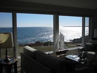 Ocean Front Rockport at Popples Cove - Rockport vacation rentals