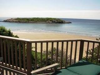 On Good Harbor Beach--Rosemarc House 3BR; 3.5BA - North Shore Massachusetts - Cape Ann vacation rentals
