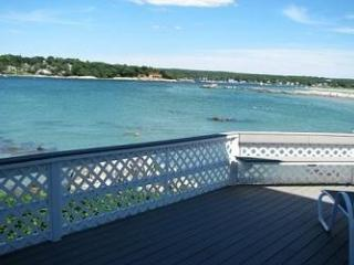 Wingaersheek's Cool Cove: Beachfront and Views! - North Shore Massachusetts - Cape Ann vacation rentals