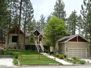 LUXURY HOME THEATER, POOL TABLE, 3 FIREPLACES - Big Bear Lake vacation rentals