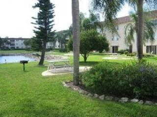 A Reasonable Two Bedroom Two Bath Condo - Naples vacation rentals