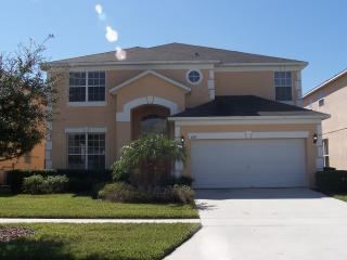 7 Bedroom Disney Vacation Villa -Luxury Furnishing - Kissimmee vacation rentals