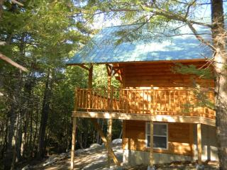 Year-round Adventure Cabin - Burlington vacation rentals