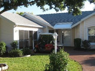 Luxury Designer Home With Golf Cart Included - Lady Lake vacation rentals