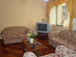 Surco - Family oriented Apartment Safe and Quiet - Barranco vacation rentals