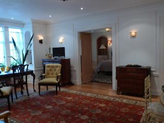 Lakeside elegant fully furnished rental apartment - Chicago vacation rentals