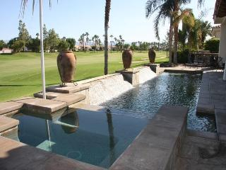 PGA West Entertainers Delight Custom Home - California Desert vacation rentals