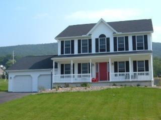 Home on Mount Nittany - State College vacation rentals