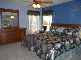 Emerald Island 8 Bedroom Villa (3 K 2 Q sleeps 19) - Disney vacation rentals