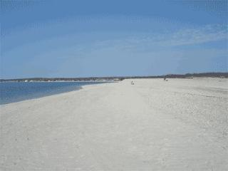 Waterfront Cottage, Southampton Towd Point Beach! - Southampton vacation rentals