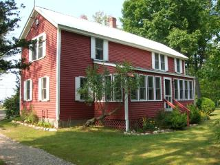 New England Vacation Rental - Bridgton vacation rentals