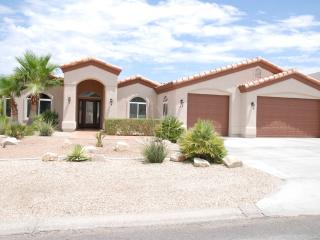 Lakeside Area Executive Retreat Private Home - Lake Havasu City vacation rentals