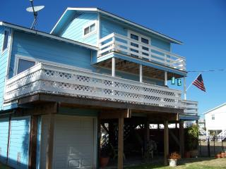 Moby Dick Getaway - Jamaica Beach vacation rentals